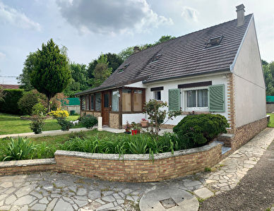 Maison Mouy 6 pieces 958 m2 terrain