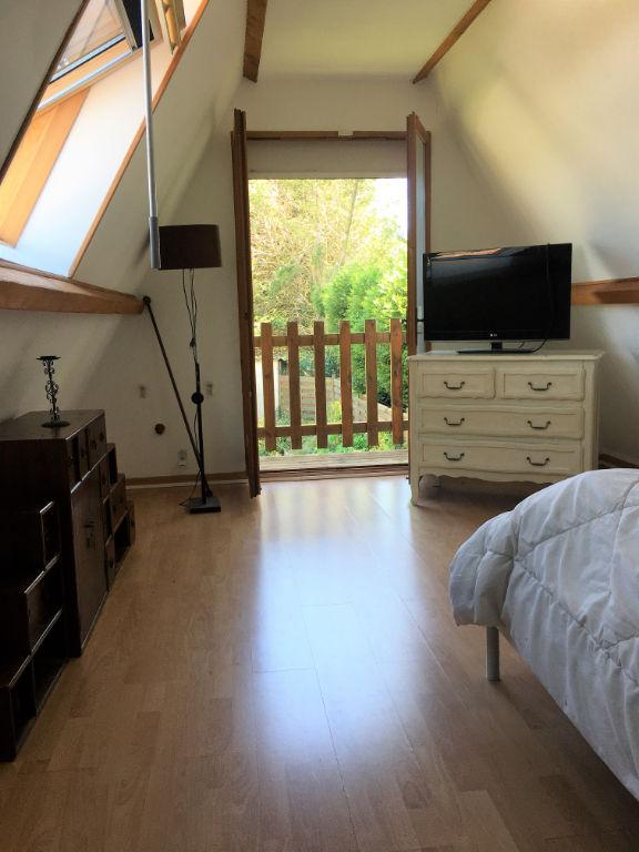 Maison 157m² 6 pièces 4 chambres garage préau jardin piscine
