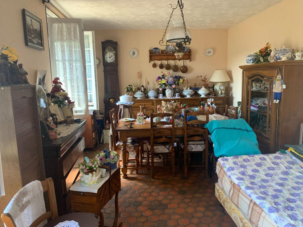 Maison 79m² 5 pièces 3 chambres