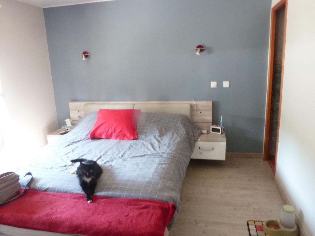 Maison 7 pièces 5 chambres