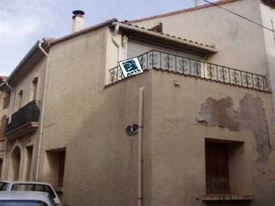 Ancien MARSEILLAN - 3 pieces - 86 m2