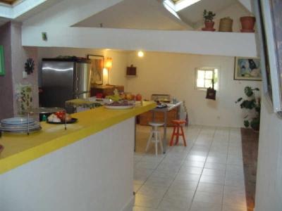Appartement CIBOURE - 4 pieces - 121,80 m2