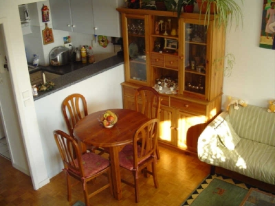 Appartement HENDAYE - 3 pieces - 46,70 m2