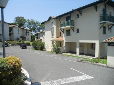 Appartement T3 - Ciboure - Sainte Croix