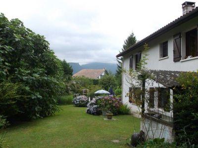 Maison Urrugne 5 pieces - terrain 2135 m2