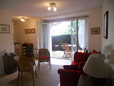 Appartement Ciboure 2 pieces 29,50 m2