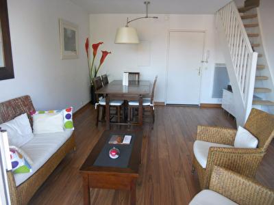 Appartement Ciboure 3 pieces 64,96 m2