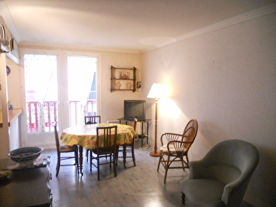 Appartement Saint Jean De Luz 2 pieces 38,44 m2