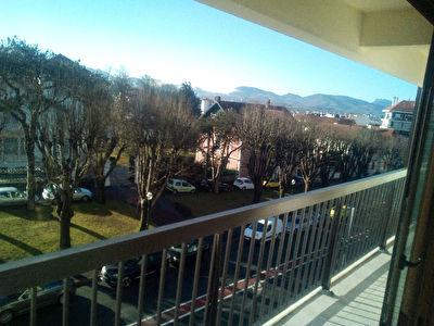 Appartement Saint Jean De Luz 2 pieces 52,46 m2