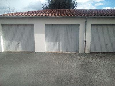 Parking / box Ciboure 18 m2
