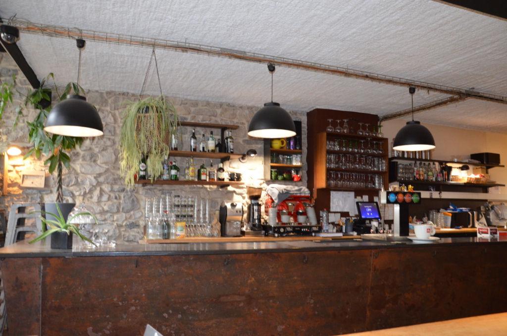 Fonds de commerce -Restaurant - Pays Basque -  105 m2
