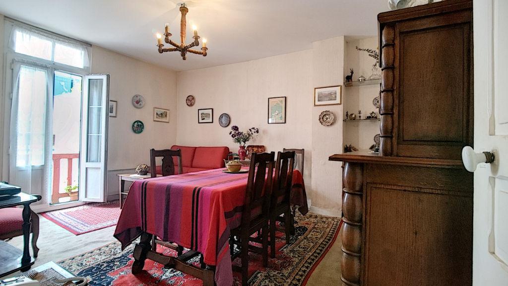 A vendre - Appartement Saint Jean De Luz centre  d'environ77 m2