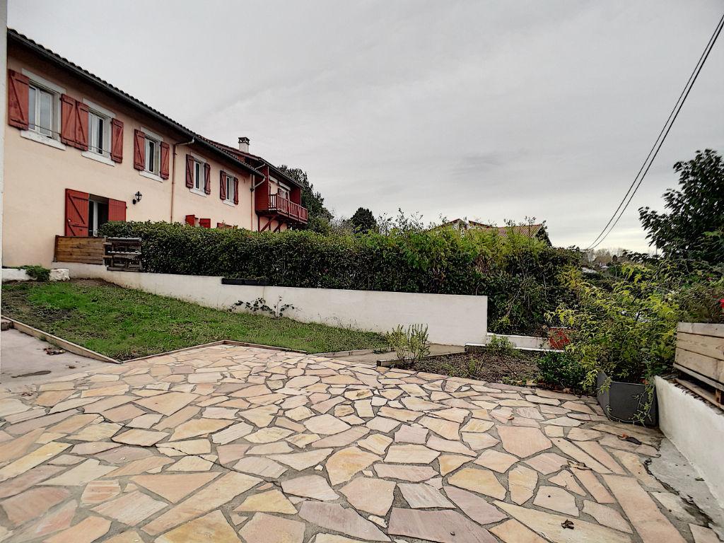 A VENDRE - Appartement RDC - Bidart 2 pièces 40.33 m² avec terrasse et jardin - douche italienne - plage à pied