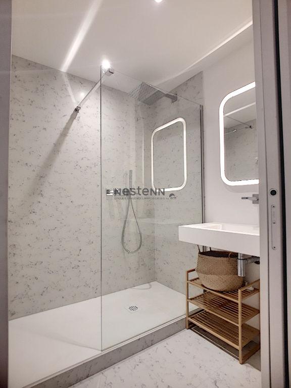 A VENDRE - Appartement Saint Jean De Luz 3 pièce(s) 76.83 m2 - Front de mer - Belle rénovation