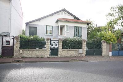 Maison Issy Les Moulineaux 5 pieces 77,48 m2