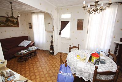 Maison - Issy les Moulineaux