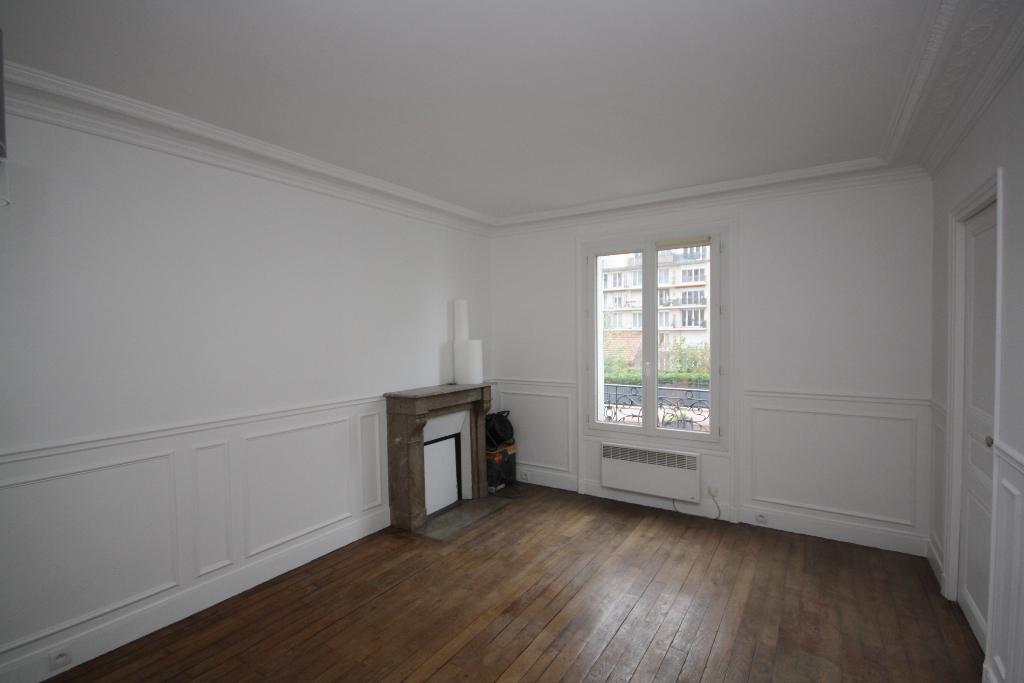 Appartement Issy Les Moulineaux 3 pièce(s) 53 m2
