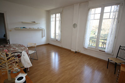 Appartement Issy Les Moulineaux 2 pieces 42,13 m2