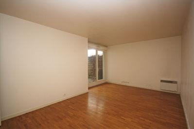 Appartement  2 pieces 49.25 m2