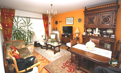 Appartement Vanves 3 pieces 69.33 m2