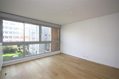 STUDIO NEUF / Appartement Boulogne Billancourt 1 piece 30.66 m2