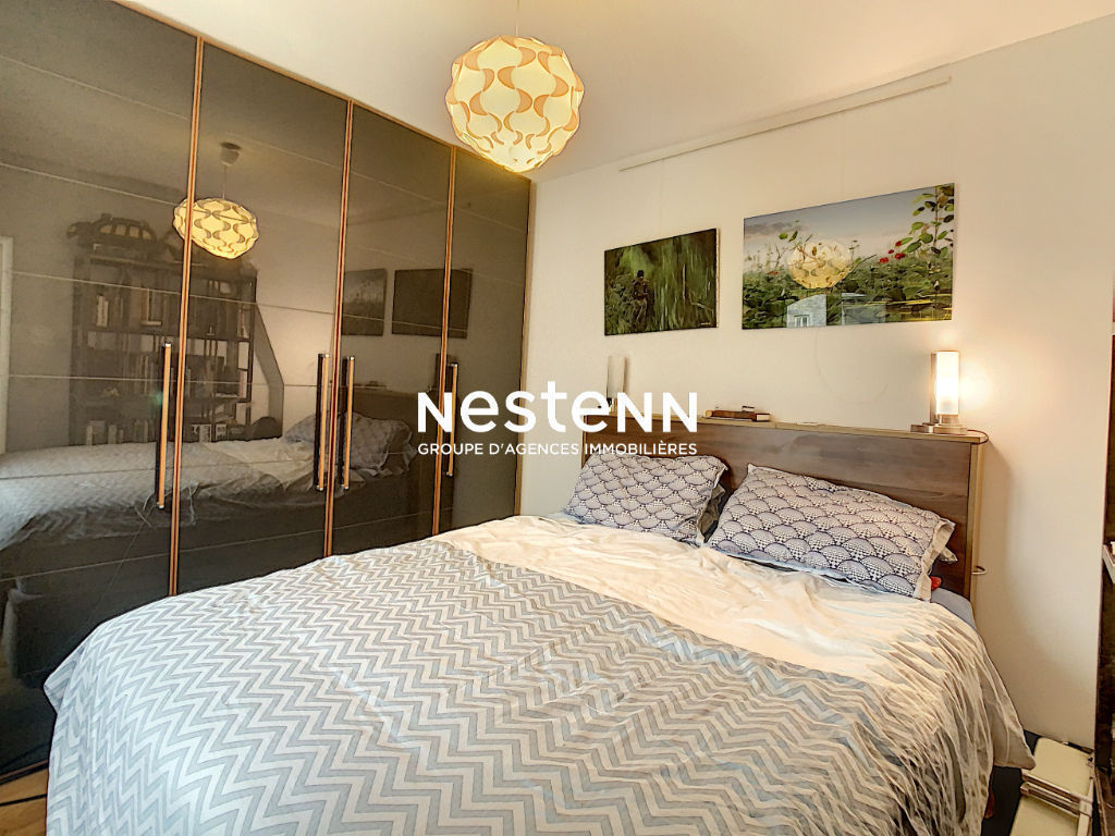 Appartement Paris 4/5 pièce(s) duplex 84 m2