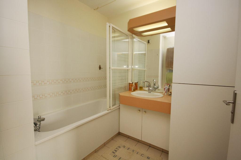 Appartement Issy Les Moulineaux 3 pièce(s)