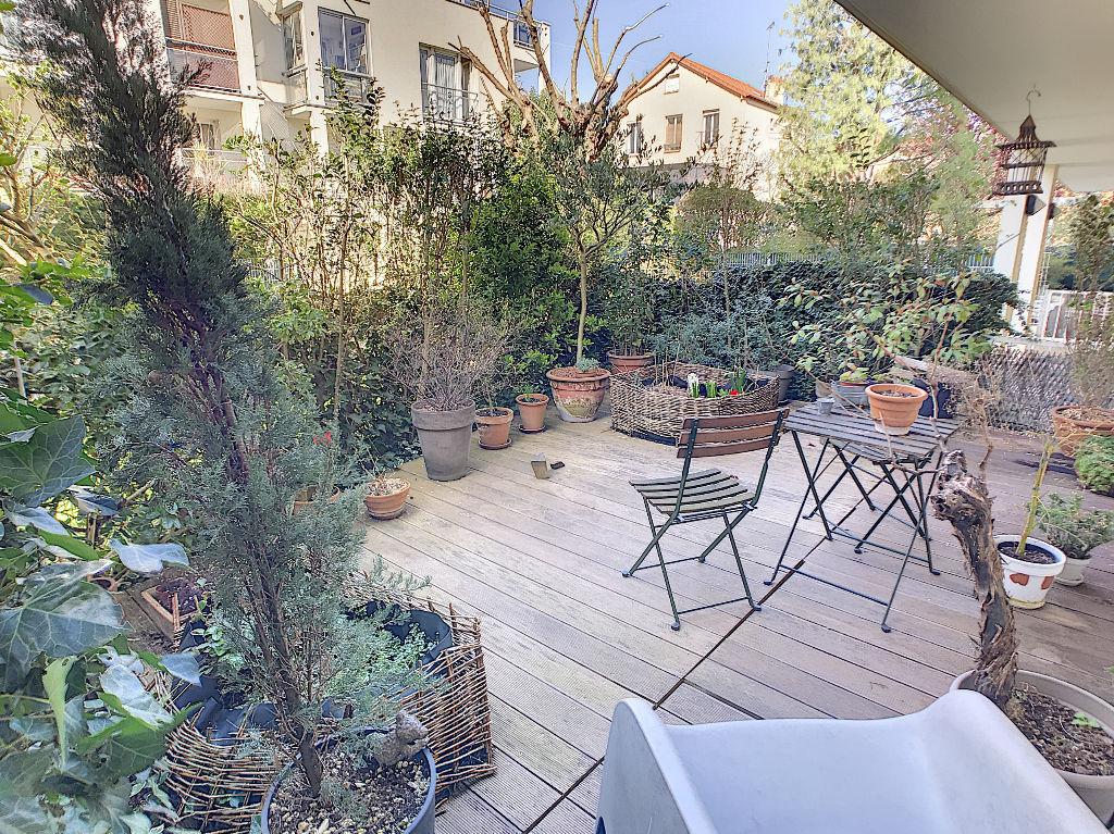 Appartement Issy Les Moulineaux 2 pièce(s) 49,2m2