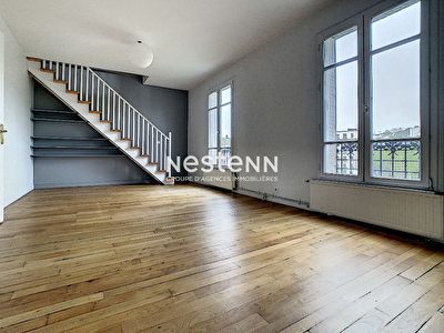 Appartement Issy Les Moulineaux 3 pieces