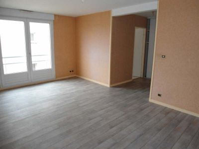 APPARTEMENT POITIERS - 3 pieces - 61,30 m2
