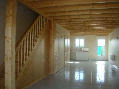 T3 MIGNE AUXANCES - 3 piecesVENDU- 90 m2