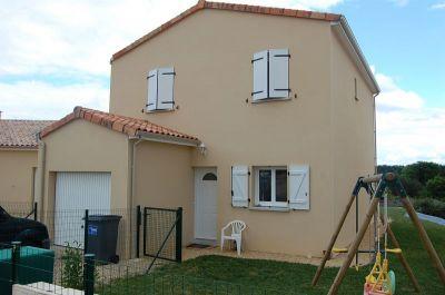 Maison Montamise 4 pieces 94 m2
