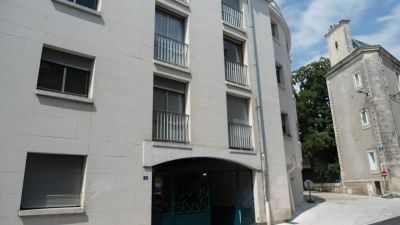 Appartement POITIERS HYPERCENTRE 3 pieces 77 m2