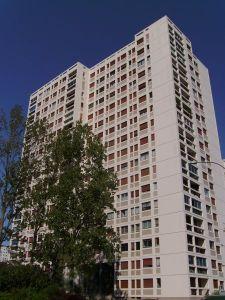 Appartement Poitiers 4 pieces 88,73 m2