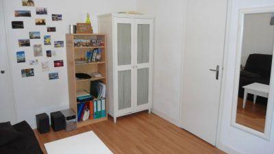 Studio CENTRE ville Poitiers 17 m2