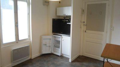 Appartement Poitiers 2 pieces 22 m2