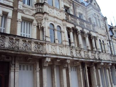 Appartement Poitiers centre ville  4 pieces 96 m2