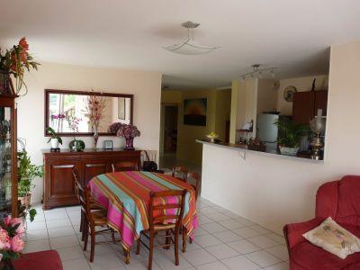 Appartement Poitiers 3 pieces 81,22 m2