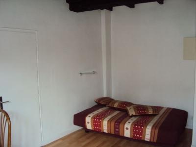 Appartement Poitiers 1 piece 26 m2