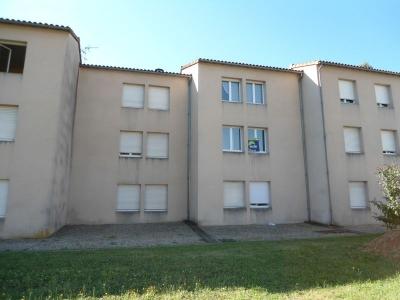 Appartement Poitiers 1 piece 23,93 m2