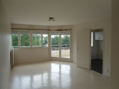 Appartement Poitiers 1 piece 32 m2