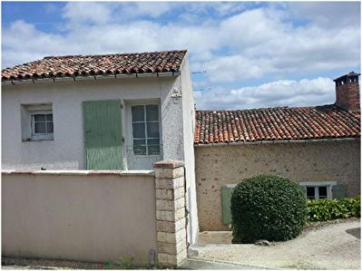 Maison Quincay 5 pieces 122,88 m2