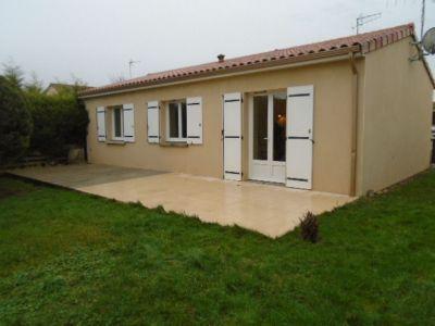 Maison Migne Auxances 3 pieces 57,09 m2
