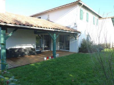 Maison Quincay 6 pieces 191,42 m2 VENDU