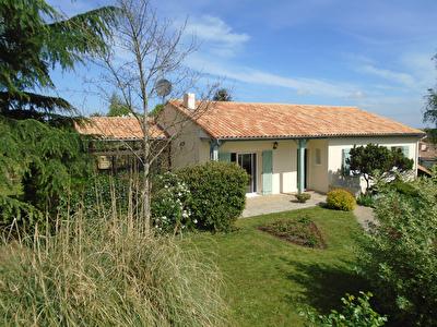 Maison Quincay 147,29 m2