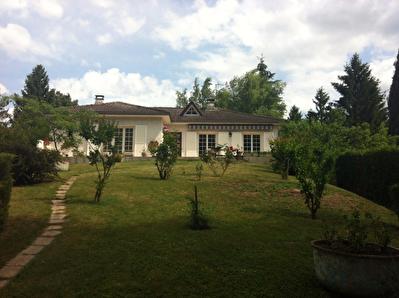 Maison Chasseneuil Du Poitou 146 m2 RETIRE