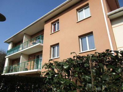 Appartement Chasseneuil Du Poitou 3 pieces 64,86 m2