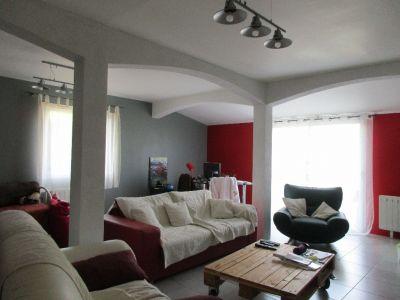 Maison Quincay 7 pieces 140 m2