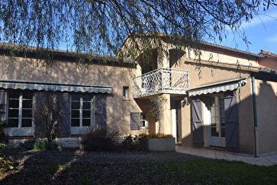 Maison Quincay 5 pieces 152.5 m2