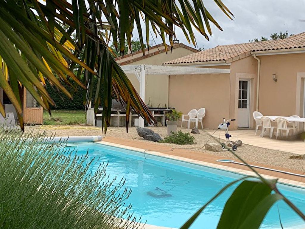 photos n°1 A vendre Maison MONTAMISE  - EXCLUSIVITE AMEPI